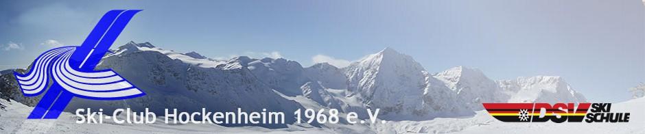 Skiclub Hockenheim e.V.